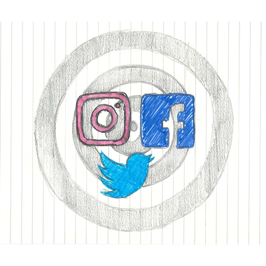 Targeted Social