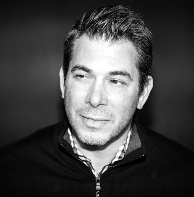 Eric Goodstadt - President of Manifest